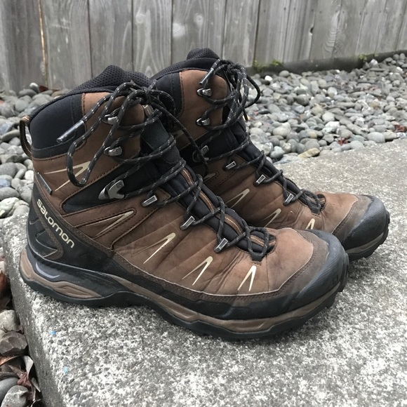 40a3b4974c Salomon X Ultra Trek GTX Hiking Boots